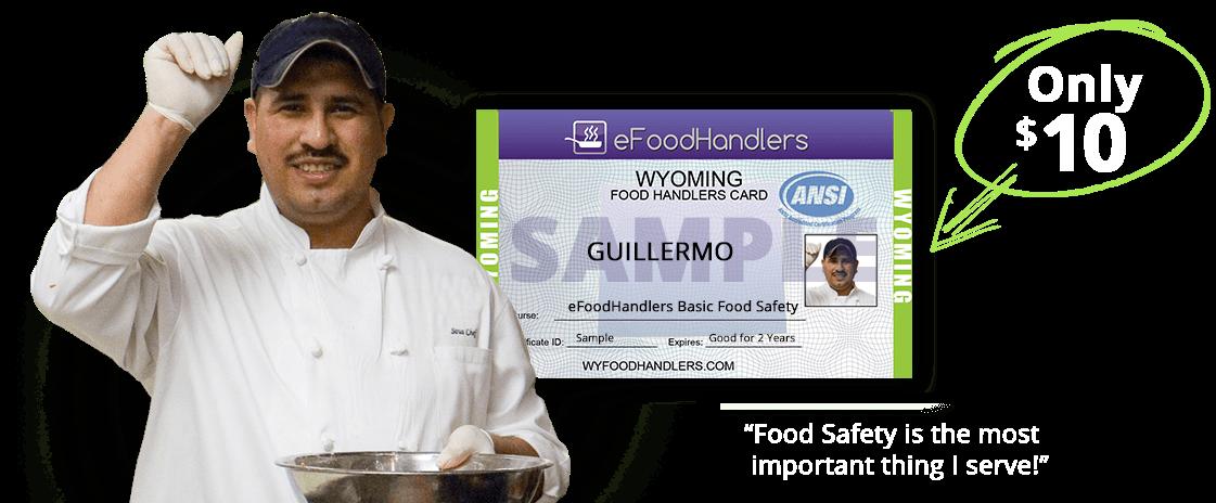 Wyoming Food Handlers Card Efoodhandlers 174 10